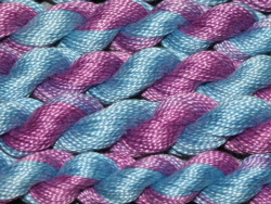 Fine Cotton Perle - shade 5267