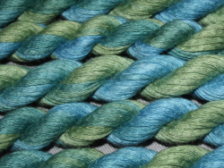 Cotton Ribbon - shade  251